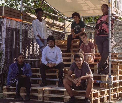 pr fotos M groep